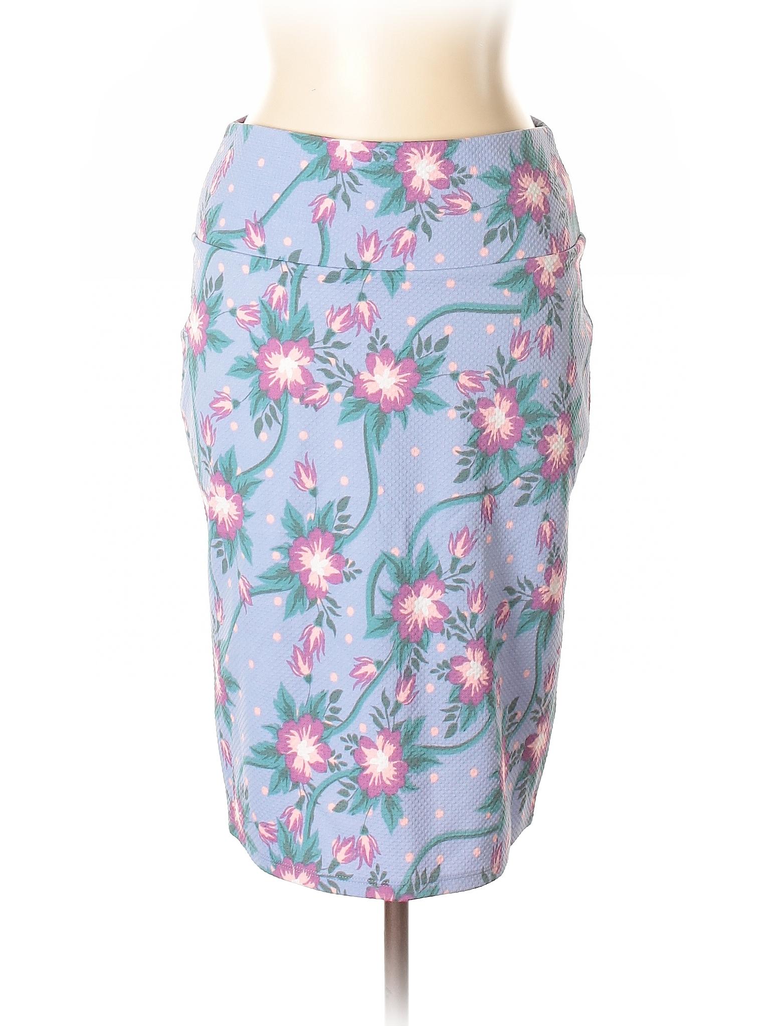 Lularoe Lularoe Boutique Boutique Casual Boutique Casual Skirt Skirt Casual Lularoe HqOgX