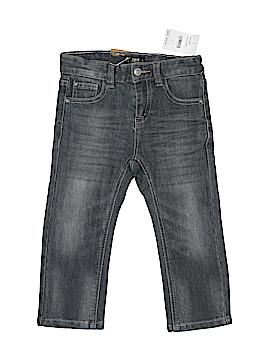 Lee Jeans Size 2T