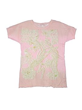 Marika Charles Short Sleeve T-Shirt Size L