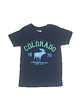 Delta Short Sleeve T-Shirt Size X-Small  (Kids)