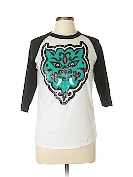 Disney Parks 3/4 Sleeve T-Shirt Size L