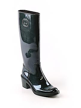 Gucci Rain Boots Size 35 (IT)