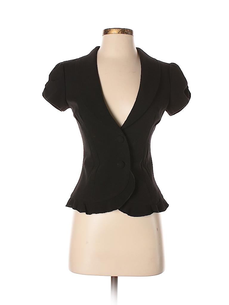 Necessary Objects Women Blazer Size S