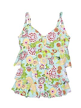 Mod Bod Swim Swimsuit Top Size L