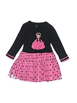 Nannette Dress Size 4T