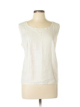 Kate Hill Sleeveless Blouse Size 1X (Plus)