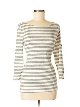 J. Crew Factory Store 3/4 Sleeve T-Shirt Size M