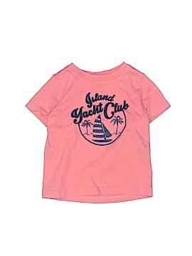 Janie and Jack Short Sleeve T-Shirt Size 18-24 mo