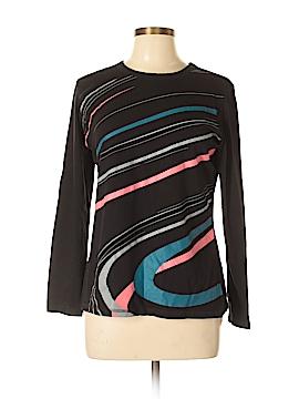 Tek Gear Long Sleeve T-Shirt Size L