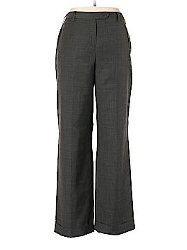 Larry Levine Wool Pants Size 14