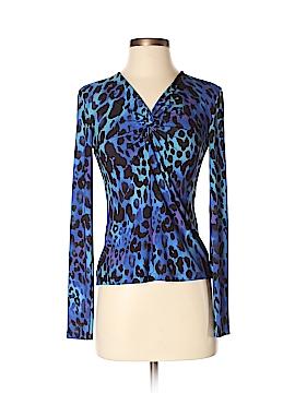 Carlisle Long Sleeve Blouse Size XS