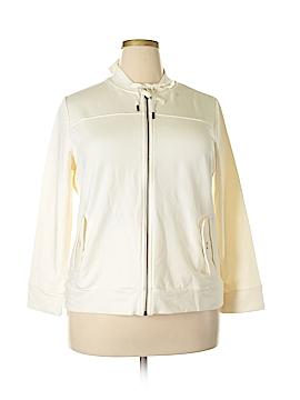 Talbots Jacket Size 2X (Plus)