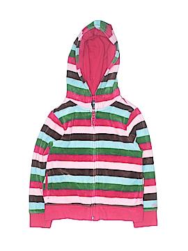 Baby Gap Zip Up Hoodie Size 5