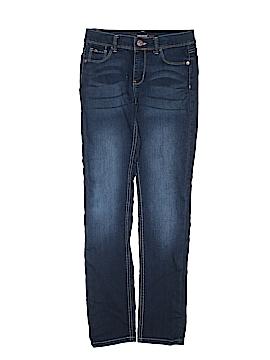 Jordache Jeans Size 12 (Slim)