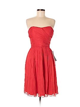 J. Crew Cocktail Dress Size 4 (Tall)