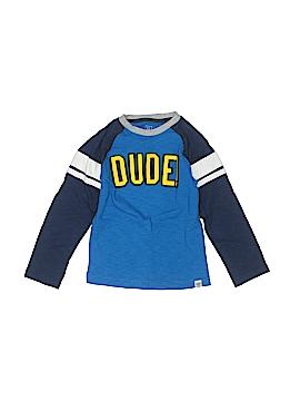 Baby Gap Long Sleeve T-Shirt Size 5T