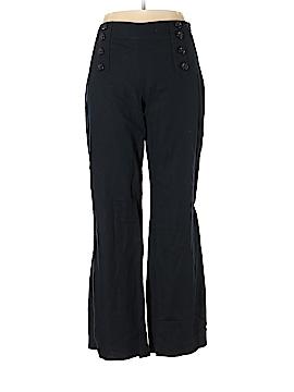 Banana Republic Factory Store Linen Pants Size 14