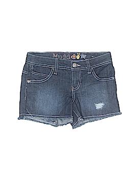 Mudd Denim Shorts Size 8