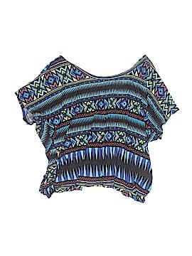 Annabelle Short Sleeve Top Size 1X (Plus)