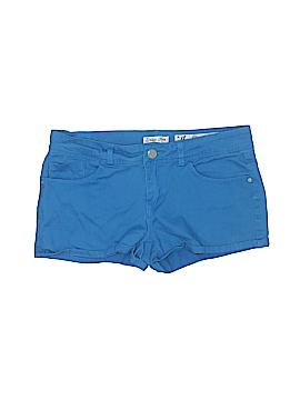 Indigo Rein Denim Shorts Size 7