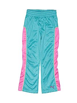 Puma Track Pants Size 5