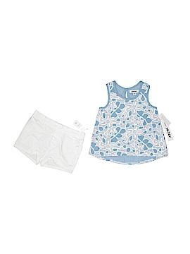 DKNY Sleeveless Blouse Size 18 mo
