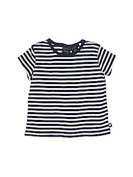 Cynthia Rowley TJX Short Sleeve T-Shirt Size 5 - 6