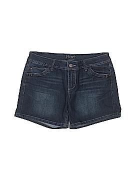 Hart Denim Denim Shorts 28 Waist