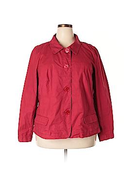Venezia Jacket Size 18 Plus (3) (Plus)
