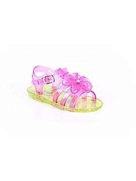 Kidgets Sandals Size 7