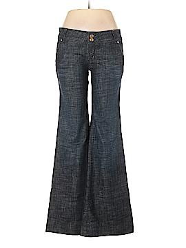 Bebe Jeans 31 Waist