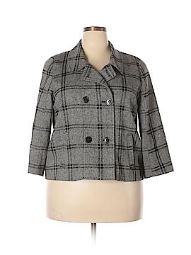 Isaac Mizrahi Jacket Size XXL