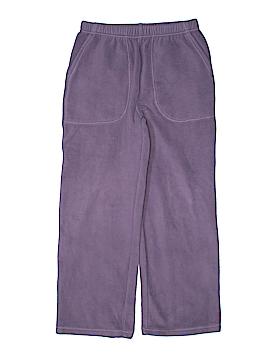 Hanna Andersson Fleece Pants Size 130 (CM)