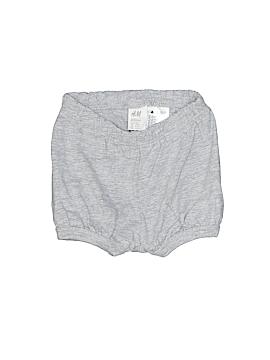 H&M Shorts Size 2-4 mo