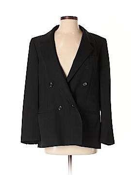 Salvatore Ferragamo Wool Blazer One Size