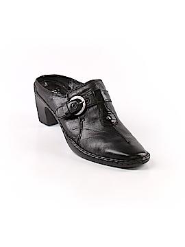 Josef Seibel Mule/Clog Size 38 (EU)