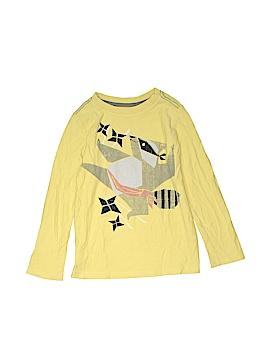 Tea Long Sleeve T-Shirt Size 8