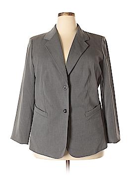 Worthington Blazer Size 18 (Plus)