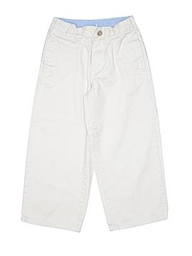 Baby Gap Khakis Size 5