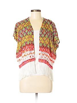Dillard's Kimono Size S