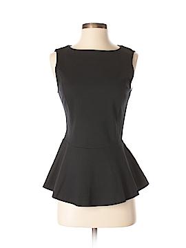 Sisley Sleeveless Top Size S