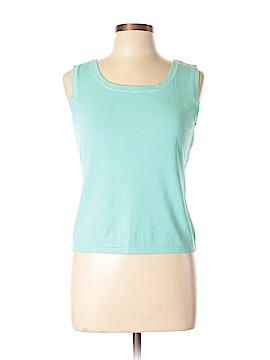 Erin London Sleeveless Top Size M