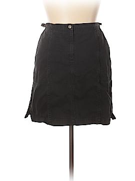 Jones Sport Denim Skirt Size 16