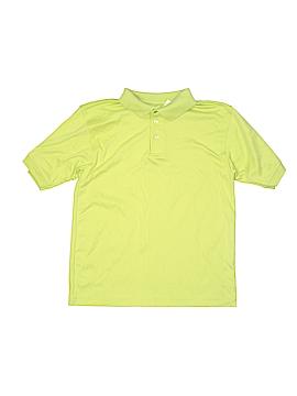 Tom Sawyer Short Sleeve Polo Size 18 - 20