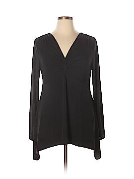 Eyn Long Sleeve Top Size XL