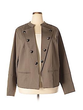 Torrid Jacket Size 5X (Plus)