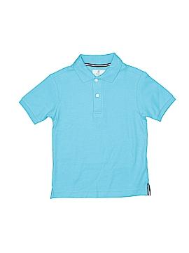 Class Club Short Sleeve Polo Size 4 - 5