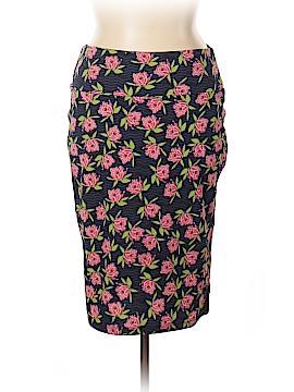 Lularoe Casual Skirt Size 2X (Plus)