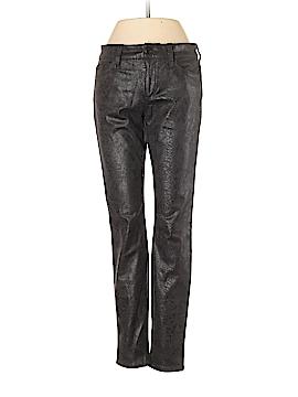 Joe's Jeans Faux Leather Pants 27 Waist