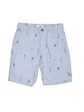 Old Navy Khaki Shorts Size 7